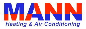 Manns Heating and Air Conditioning Inc